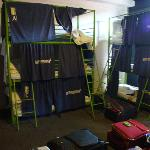 Journeys London Bridge Hostel Foto