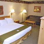 Pellston Lodge Magnuson Hotel resmi
