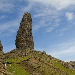  Trail to The Old Man of Storr, Isle of Skye