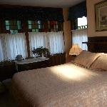 Φωτογραφία: The Bell House Bed & Breakfast