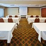 Bluegrass Meeting Room
