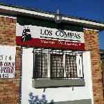 Los Compas Taqueria & Mexican