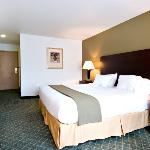  Well appointed, modern, comfortable Guest rooms