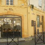  Chez Flix Arles