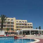 Tsokkos Protaras Hotel