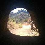 Bronson Caves