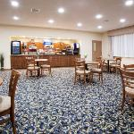 Zdjęcie Holiday Inn Express Torrington