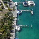Andros Lighthouse Yacht Club and Marina Foto