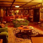 Foto de Mount Shasta Ranch Bed and Breakfast