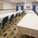  Holiday Inn Express Roseville Meeting Room