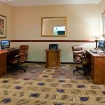 Holiday Inn Express Roseville Business Center