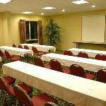 Palm Coast Hotel - Meeting Room