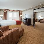  Boulder Hotel Parlor Suite