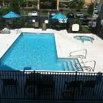 Residence Inn by Marriott Hattiesburg Foto