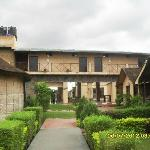 Photo de The Corbett View Resort