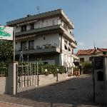  esterno hotel