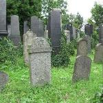Jewish Cemetery Klatovy