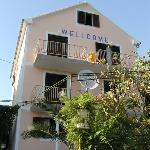 Foto de Villa Welcome