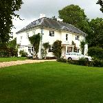 Photo of Rushall Manor Bed & Breakfast