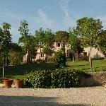Agriturismo La Canonica의 사진