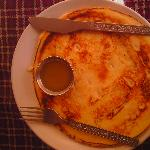Best Pancake I ever Had in My Life