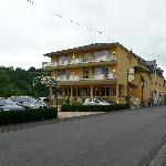 Pension and Restaurant Panoramaの写真