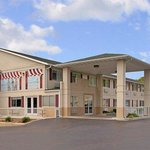 Howard Johnson Express Inn Osage Beach