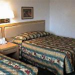 Select Inn Dickinson