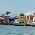 Belize Tourism Village