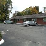 Photo of Elm Motel