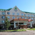 Φωτογραφία: Holiday Inn Express Hotel & Suitees: Denver Tech Center