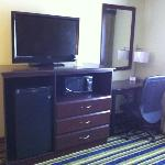 Foto di Country Hearth Inn Cedartown