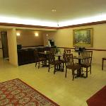 Western Inn & Suite Hampton照片