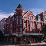 Photo of Blennerhassett Hotel Parkersburg