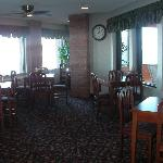 Foto de Country Hearth Inn and Suites Lomira