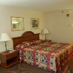 Bilde fra Country Hearth Inn and Suites Lomira