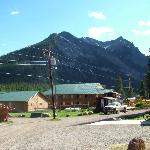 Foto de Antlers Lodge Cooke City