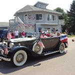Best 4th of July Parade in the USA!