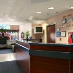 Microtel Inn & Suites Admiral Place
