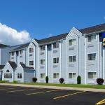 Welcome to the Microtel Inn and Suites Plattsburgh