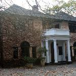 The Main House At Foxwood