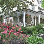 Wayne Bed & Breakfast Inn