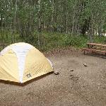 Castle Lakes Campground & Cabins의 사진