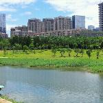 Shenzhen Central Park