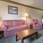 Two Double Bed Family Suite