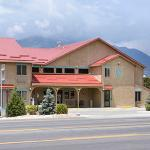Super 8 Buena Vista Co (530 Us Hwy 24 N.)