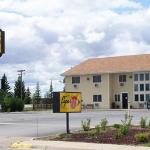 Super 8 Motel - Lewistown