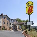 Super 8 Portsmouth Oh
