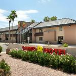 Super 8 Motel Chandler Phoenix