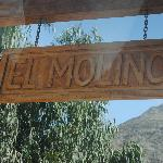 Photo de El Molino Hotel & Restaurante